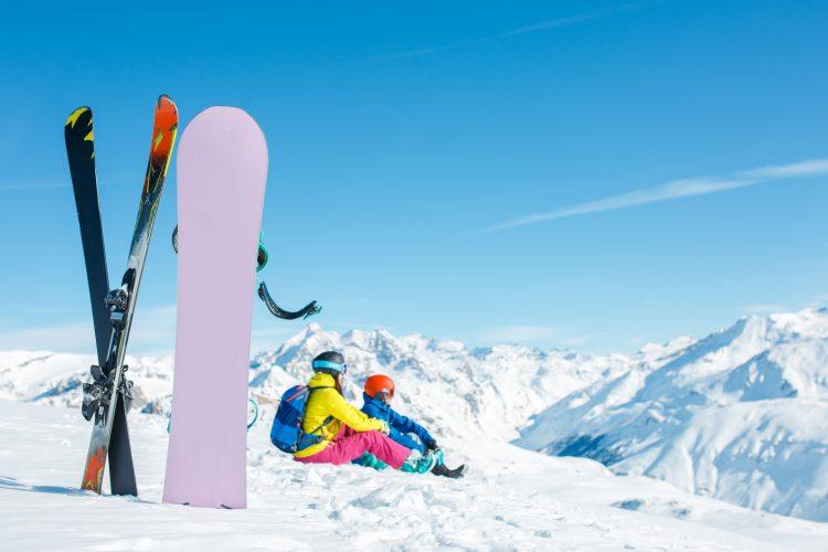 仲間スキー