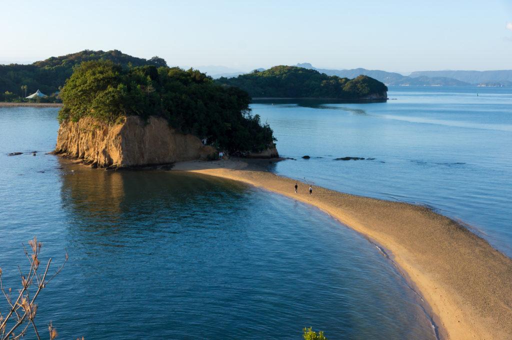 香川県小豆島リゾートバイト