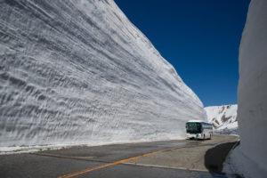 富山県立山リゾートバイト