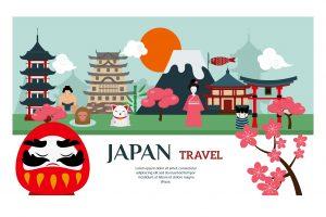 japan resort part-timejob