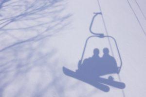 スキー場バイトの恋愛