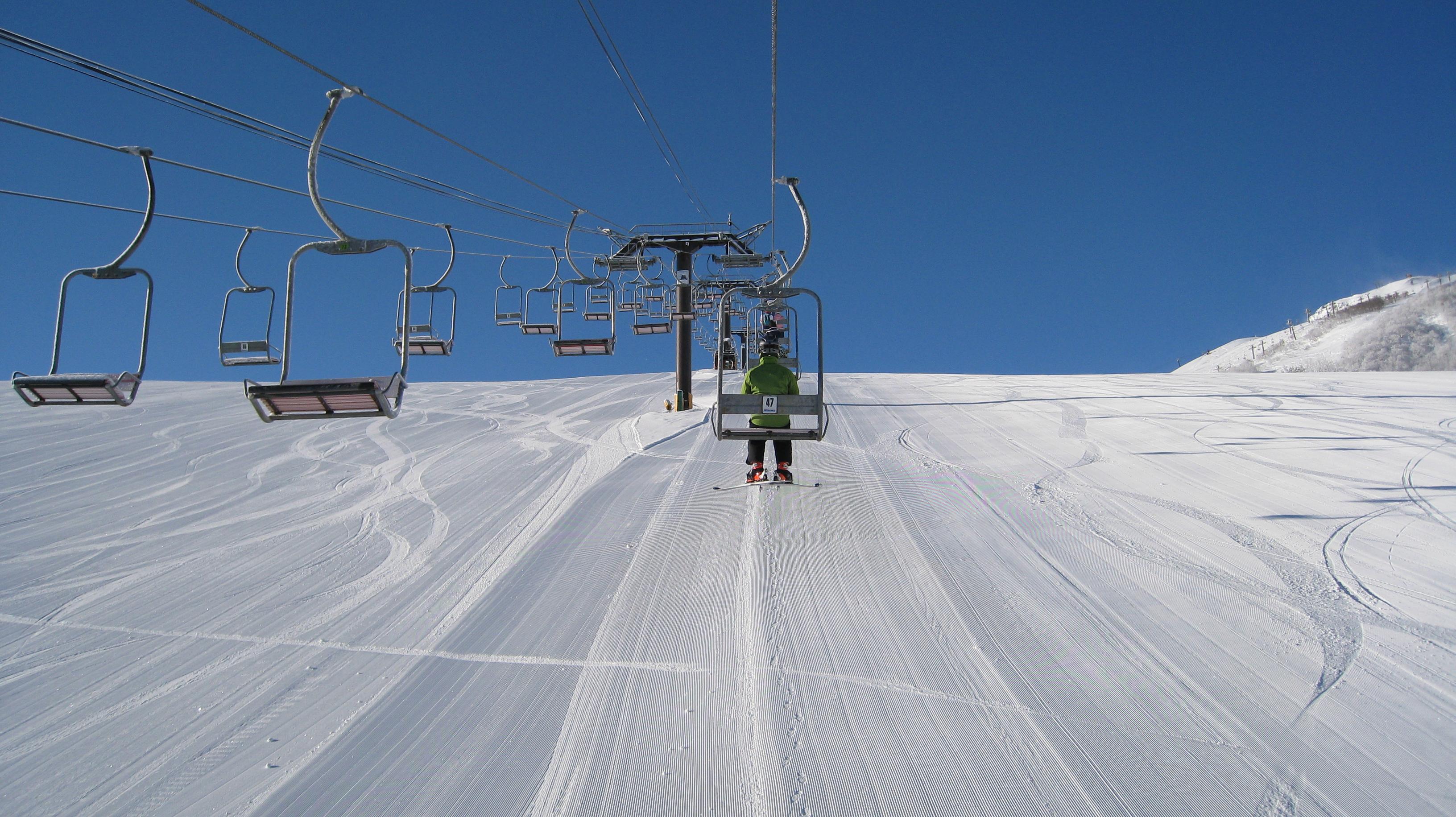 白馬(長野県)でバイト! 冬のスキー場リゾートバイト求人特集