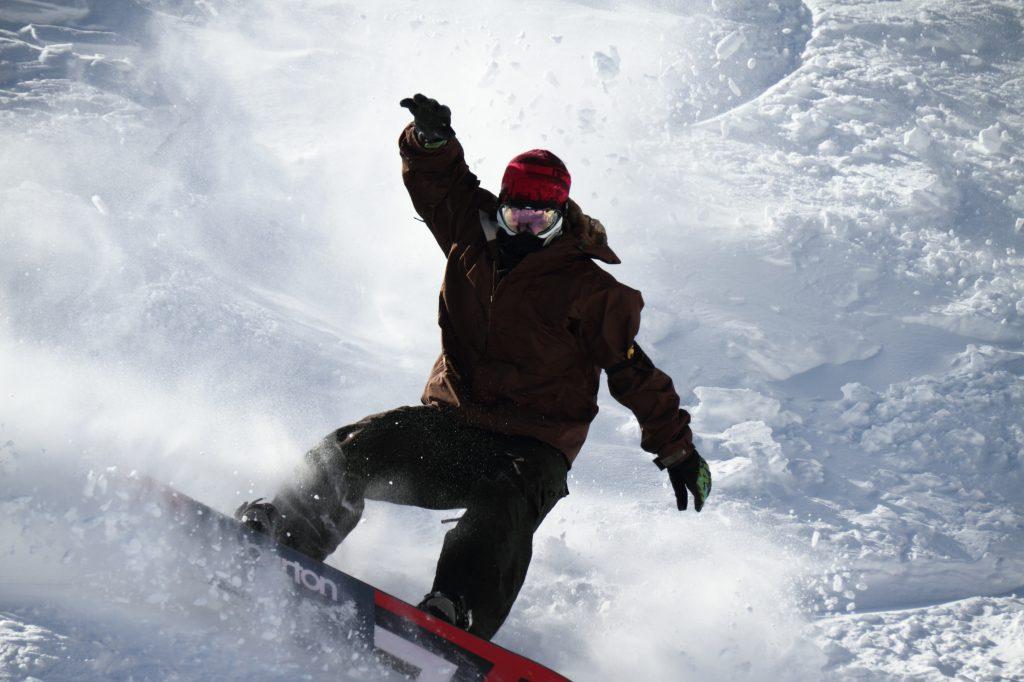 白馬47スキー場バイト