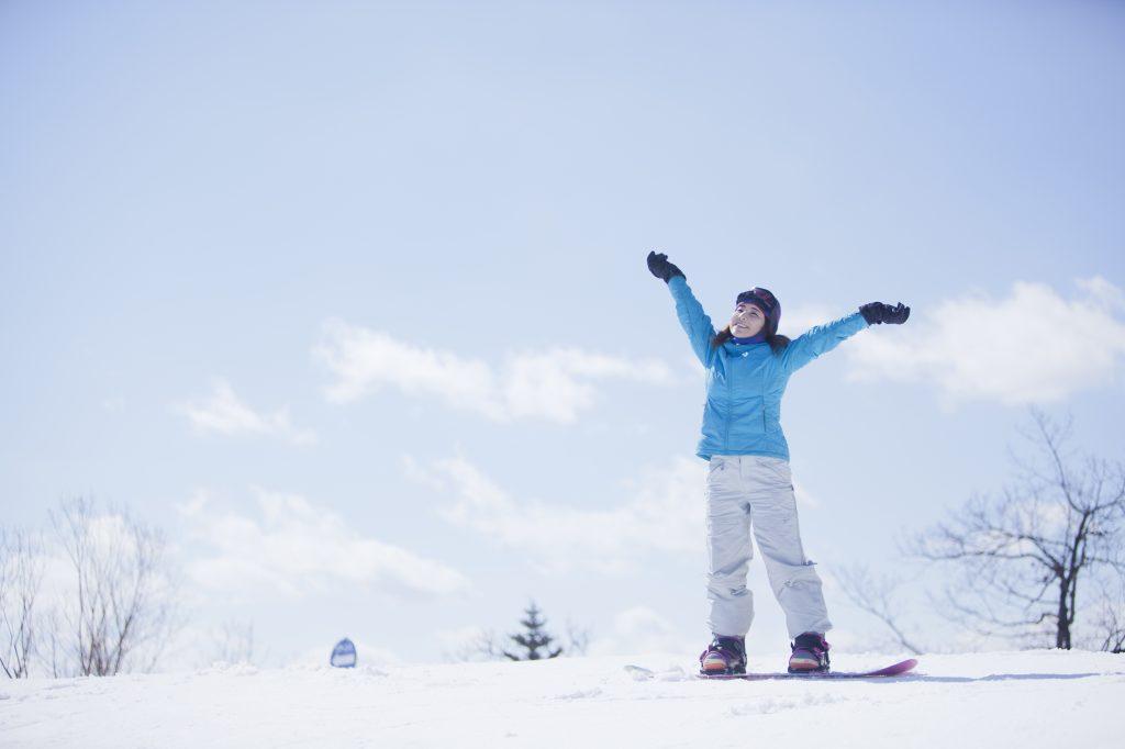白馬乗鞍温泉スキー場バイト
