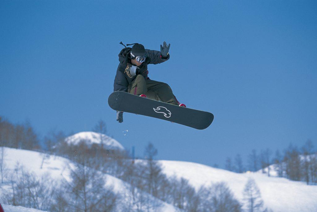 白馬さのさかスキー場バイト