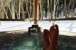 リゾートバイト温泉ライフ