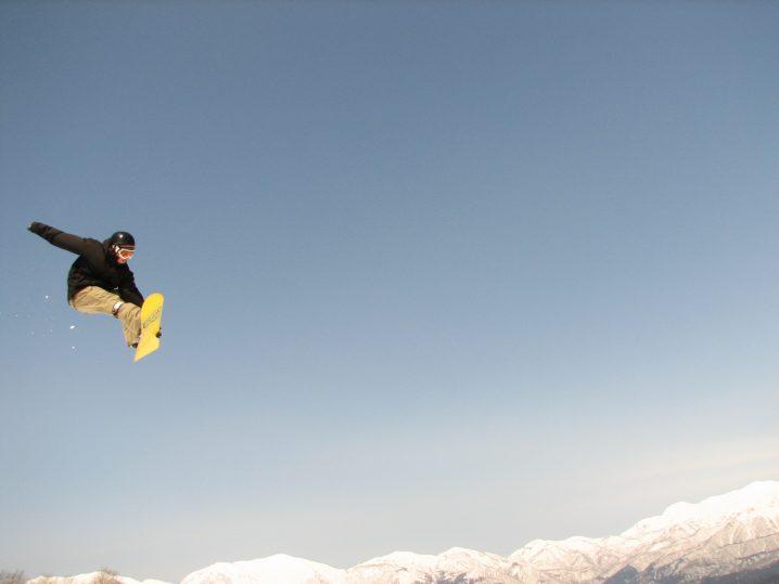 人気スキー場どこバイト