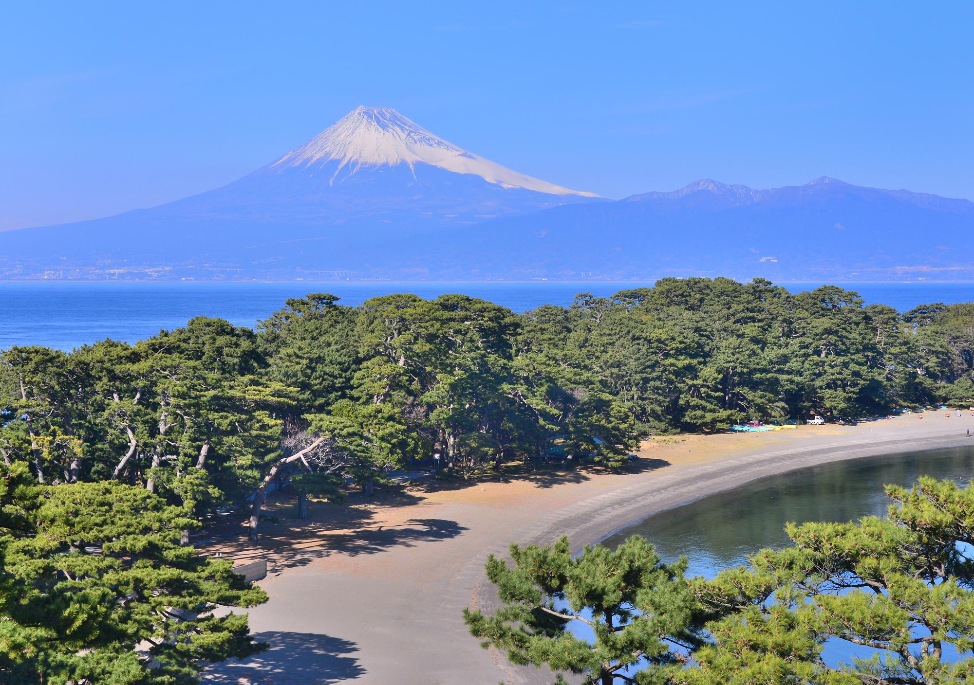 伊豆(静岡県)リゾートバイト案内-人気の伊豆リゾバの魅力とは?
