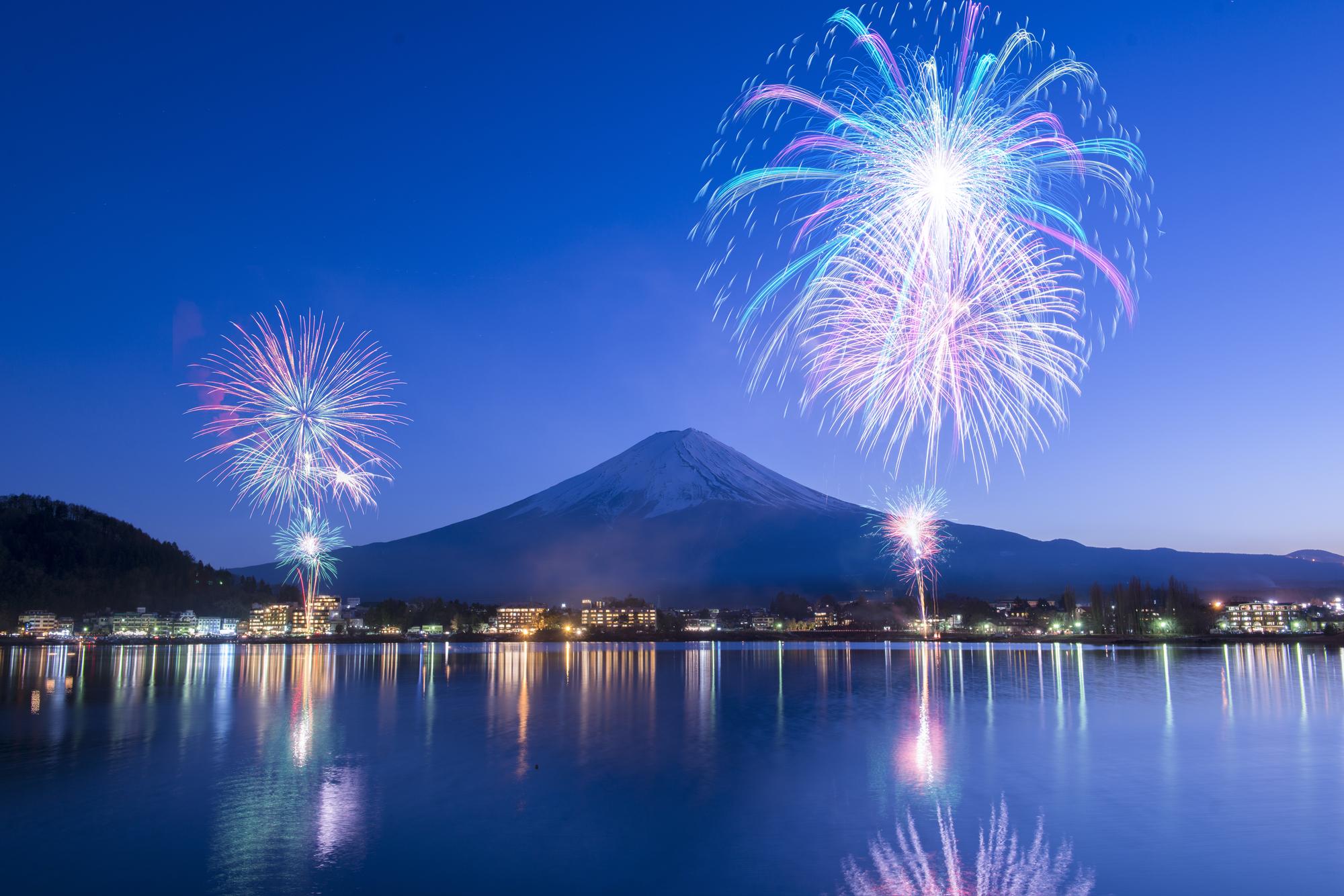 河口湖&富士山麓エリア(山梨・静岡)の住み込みリゾートバイト案内