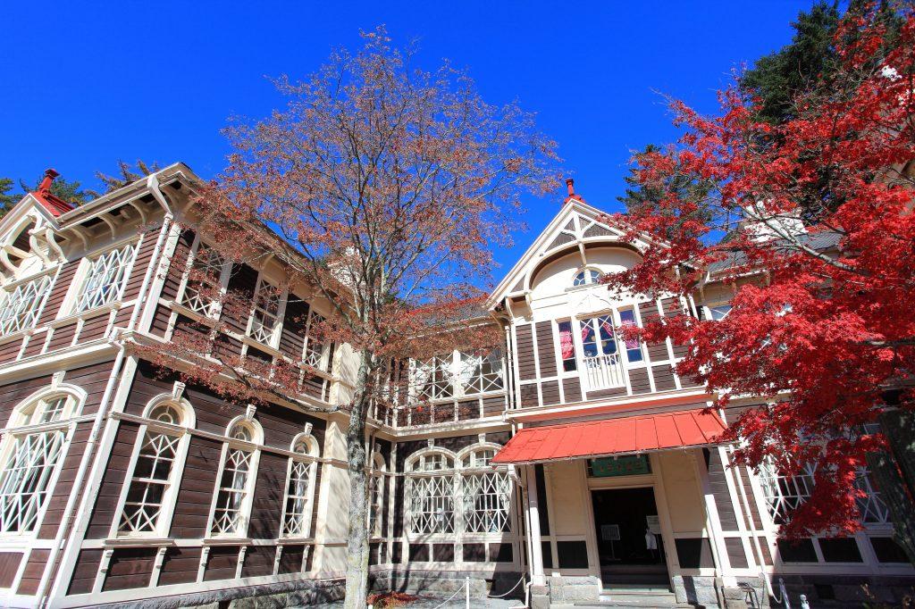 ホテル軽井沢求人