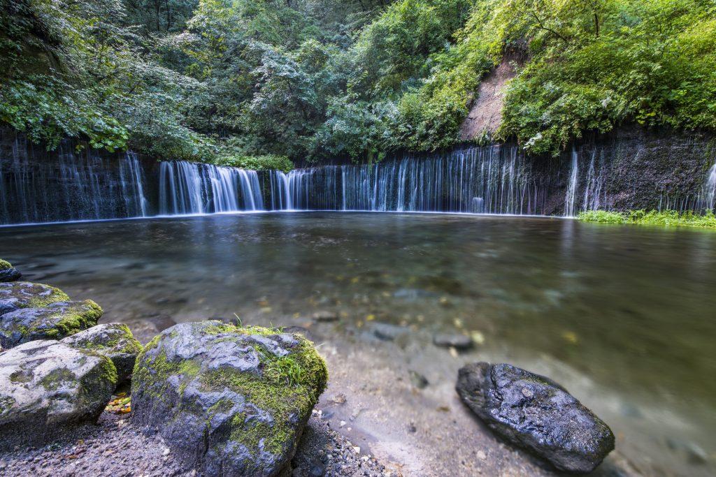 軽井沢自然リゾートバイト