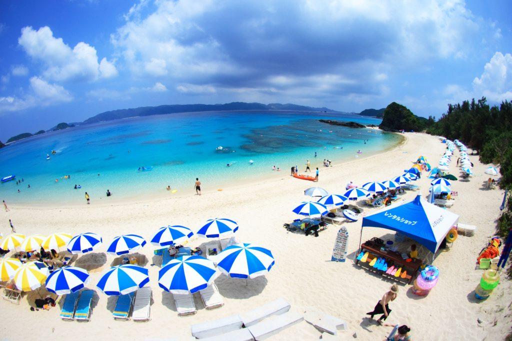 海の家沖縄バイト