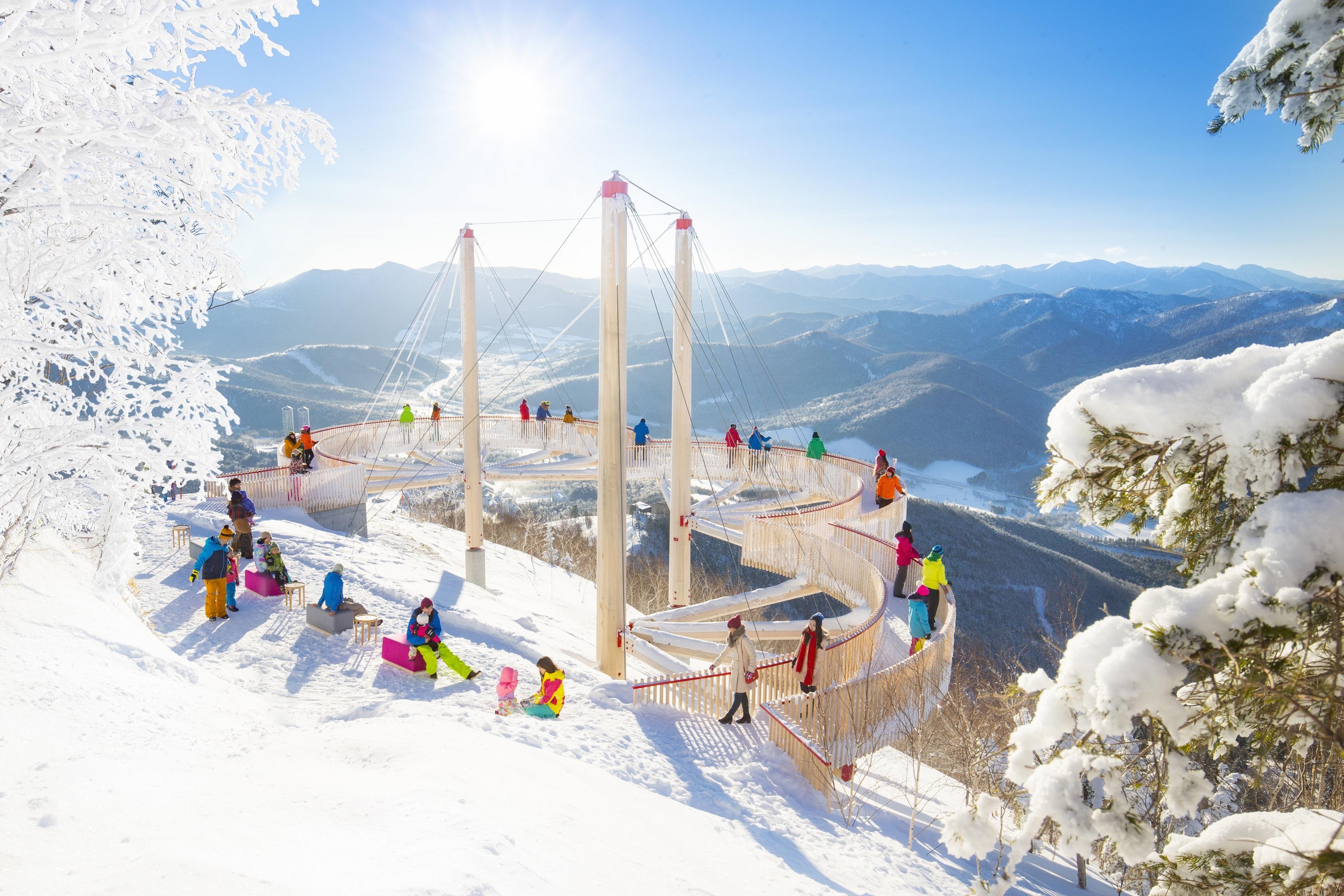 北海道/トマムで働こう!リゾートバイト・スキー場バイトの魅力が全て詰まってます!