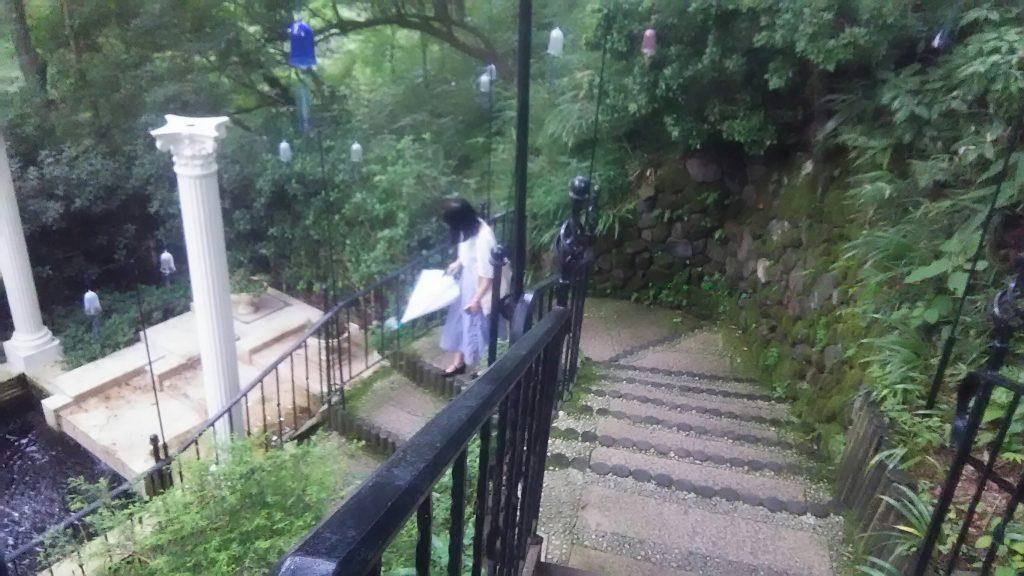 箱根リゾバイ体験