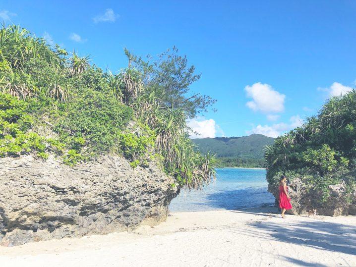 石垣島沖縄リゾートバイトの体験記写真