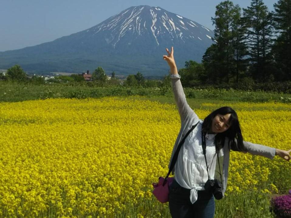 (北海道/ニセコ)リゾートバイトで、ワーホリに向けて貯金も英語力アップも