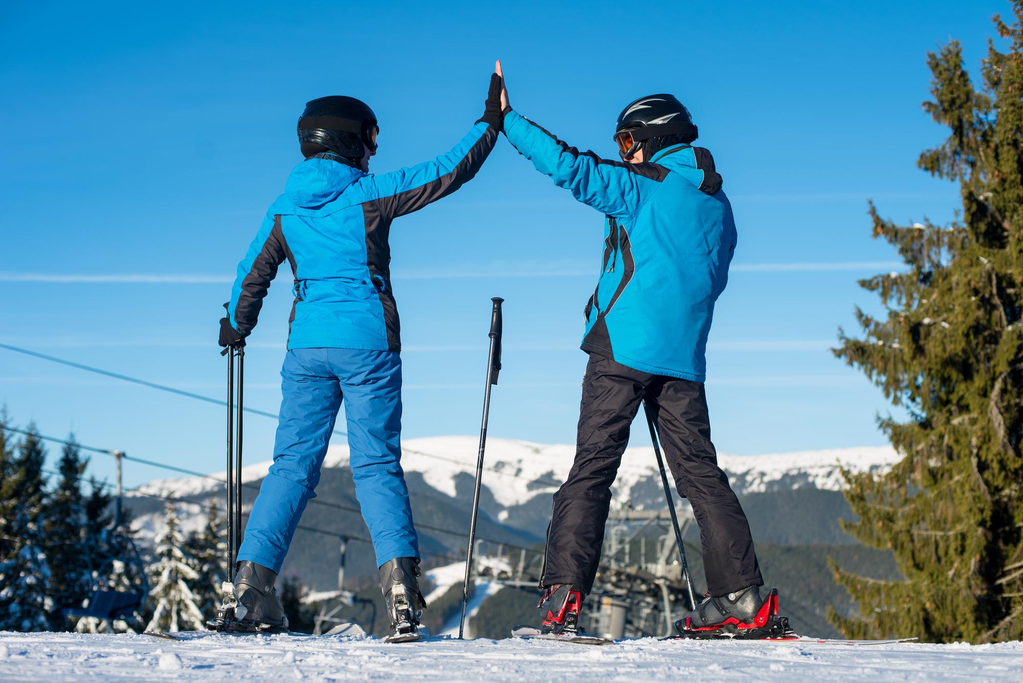 【人気ベスト10】冬のスキー場リゾートバイトエリアランキング