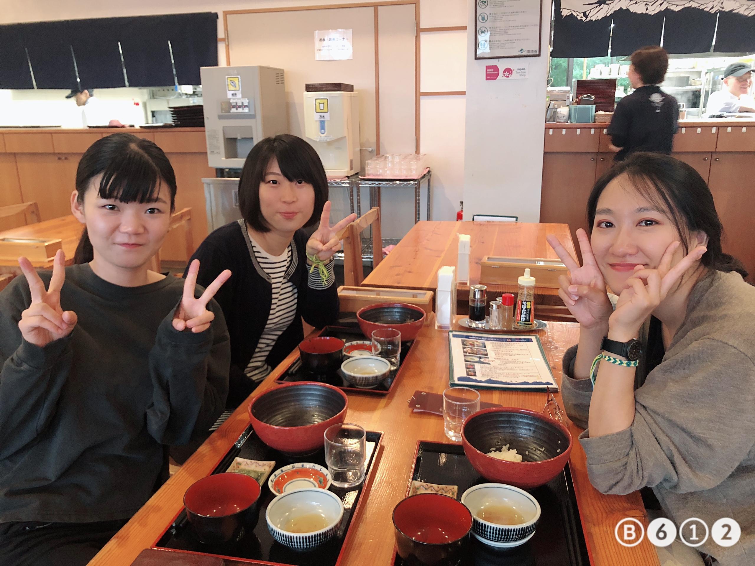 (長野県/上高地)とても楽しめたリゾートバイト!魅力的な職場で仕事&生活&思い出も!
