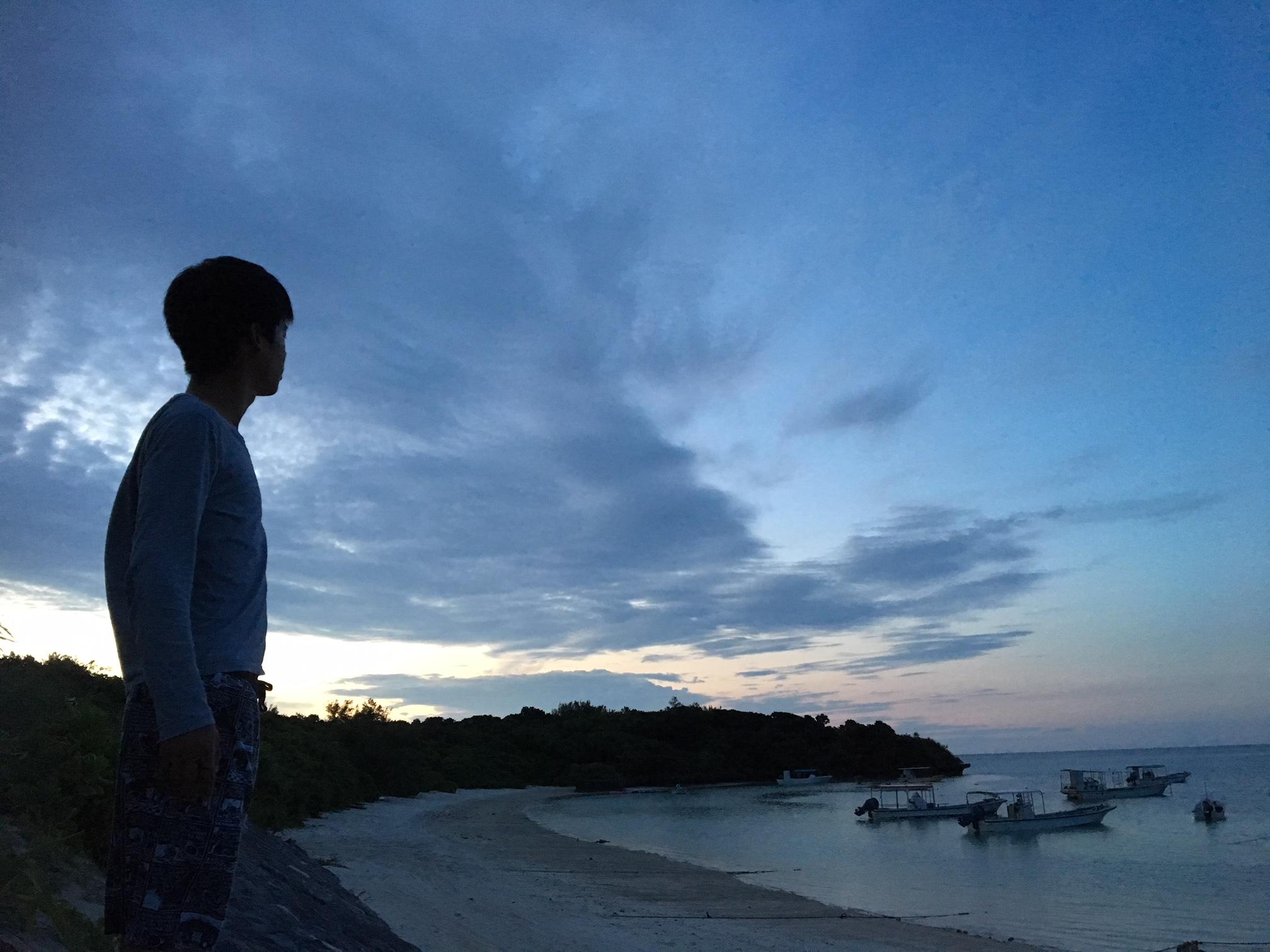(沖縄県/石垣島)外国人の友達もたくさん出来たリゾートバイト