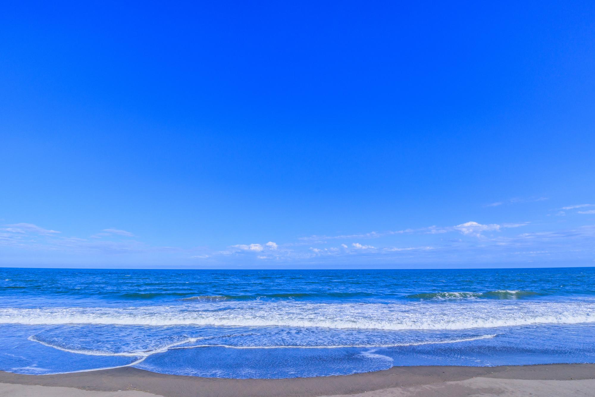 (千葉県/九十九里)夏休みの短期リゾバで初めてのひとり暮らしを経験