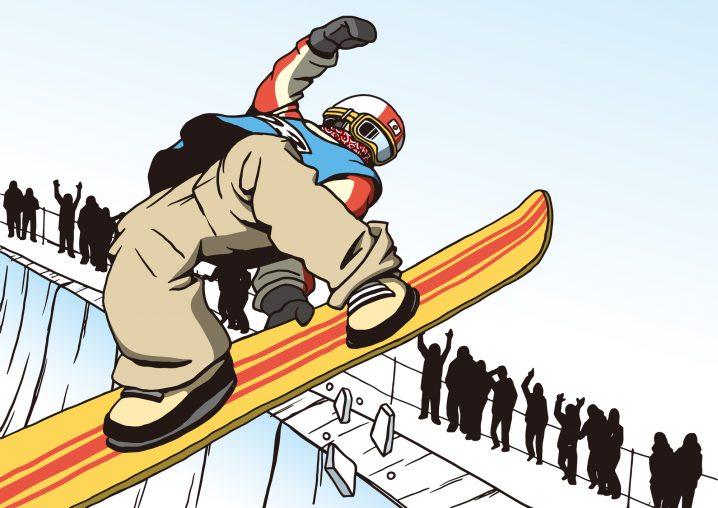 スキー場バイト知りたい