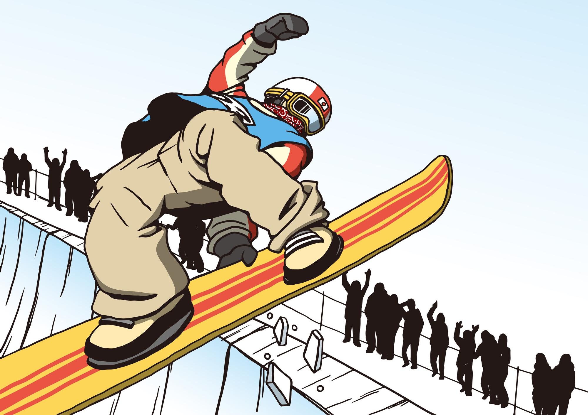 ここが知りたいスキー場バイト-「評判」「選び方」「職種」など疑問を解決