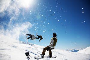 スキー場バイト5つの理由