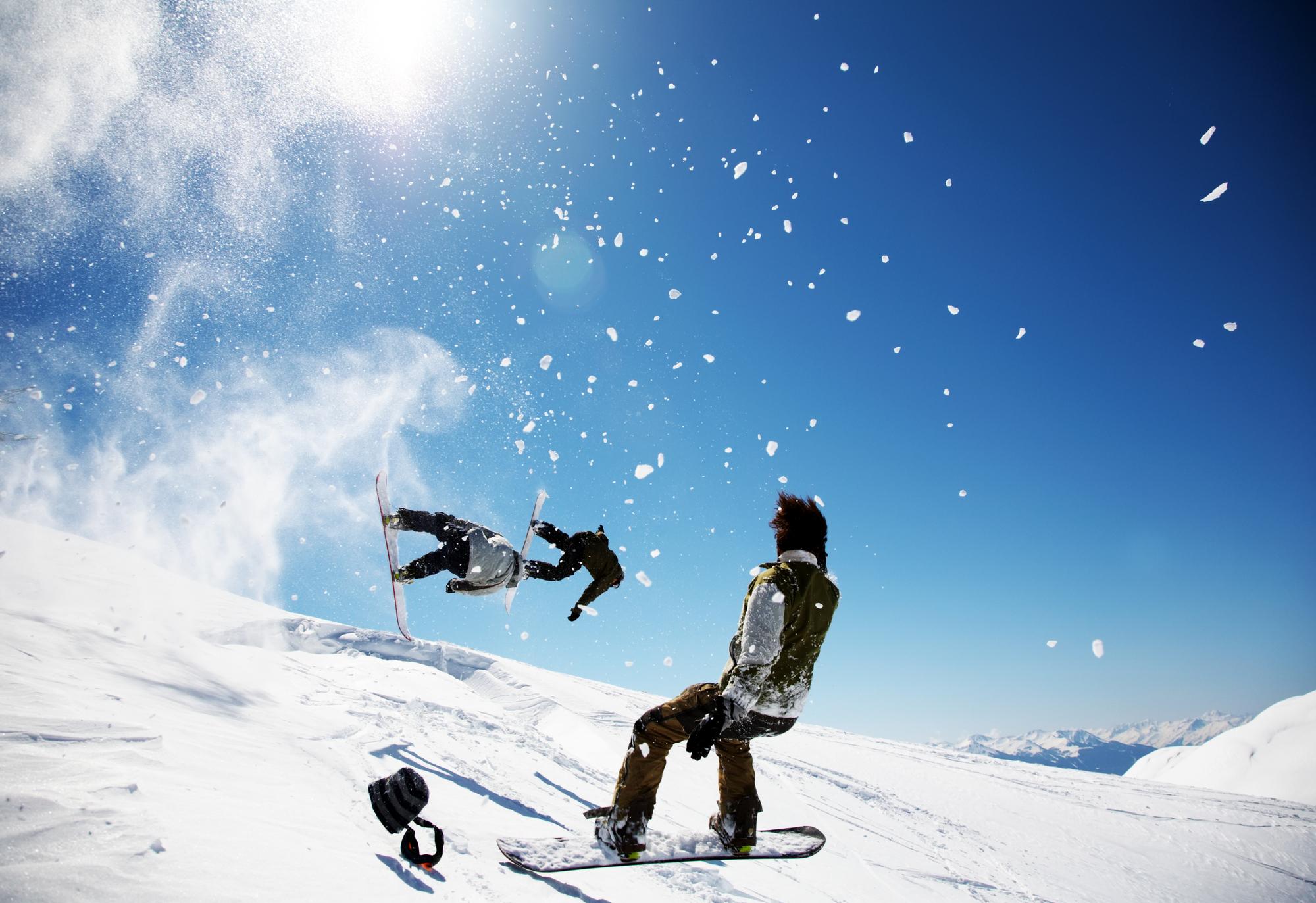 冬のリゾートバイトに「スキー場バイト」を選ぶべき5つの理由とは?