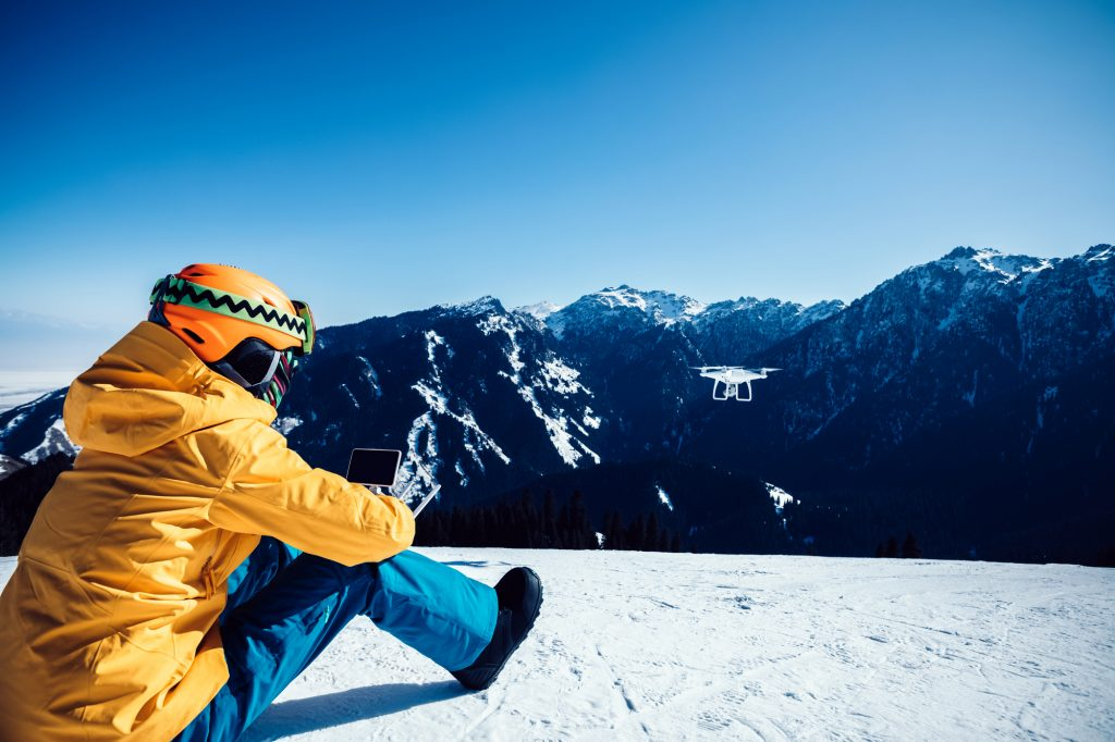 スキー場バイトの楽しみは