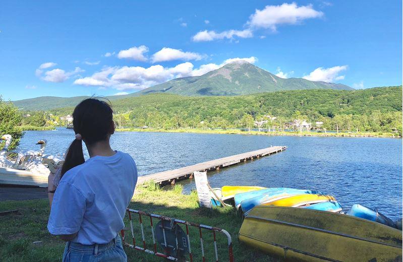 (長野県/蓼科)2週間の短期リゾートバイトで充実した夏休みになりました!