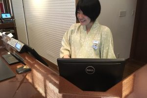 屋久島リゾートバイトフロント