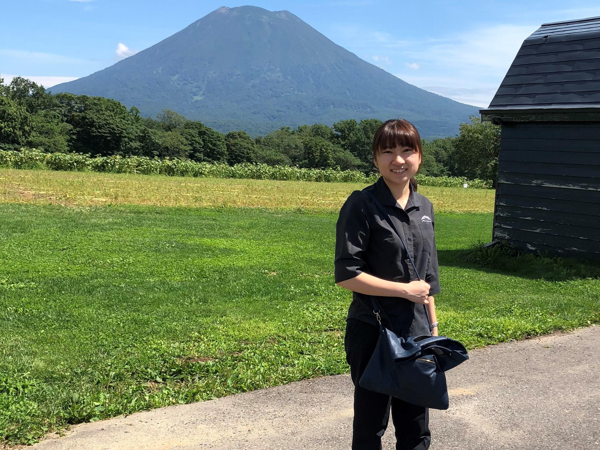 (北海道/ニセコ)丁寧なサポートで安心してリゾートバイトへ行けました。