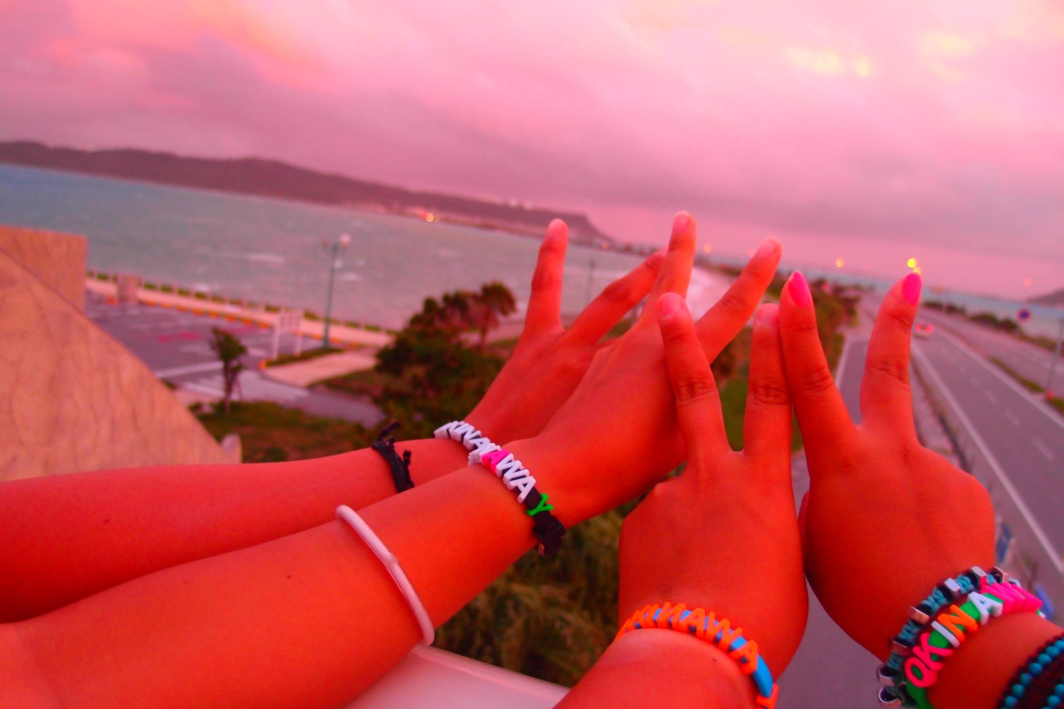 沖縄でリゾートバイトを満喫!1番人気エリアの沖縄リゾバのすすめ