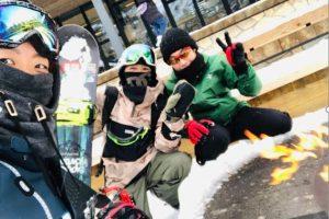 トマムリゾートバイトスキー場