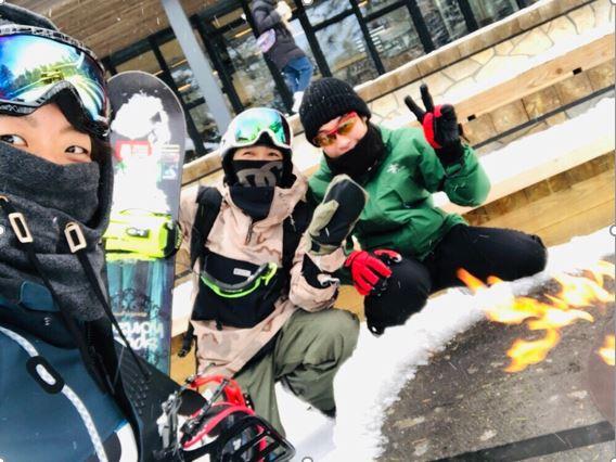 (北海道/トマム)ワーホリ前に大学を休学してスキー場リゾートバイト