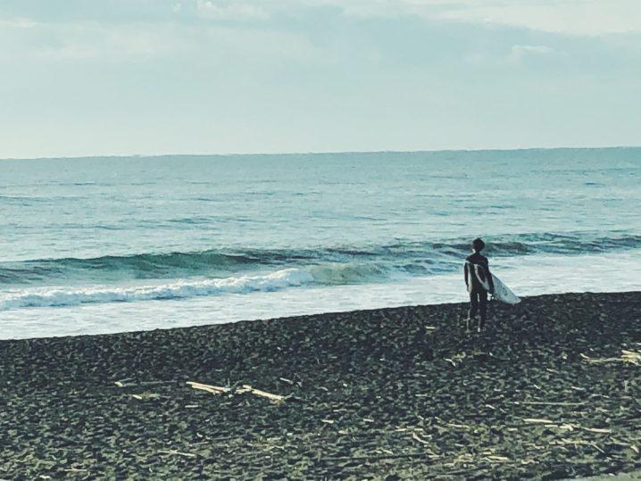 サーフィンバイト千葉