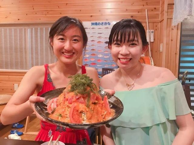 石垣島食事リゾバ