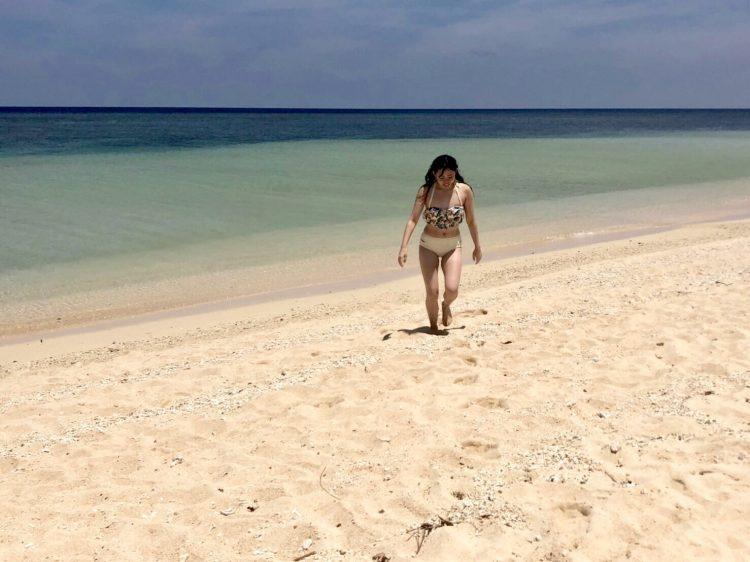 石垣の海でリゾートバイト満喫