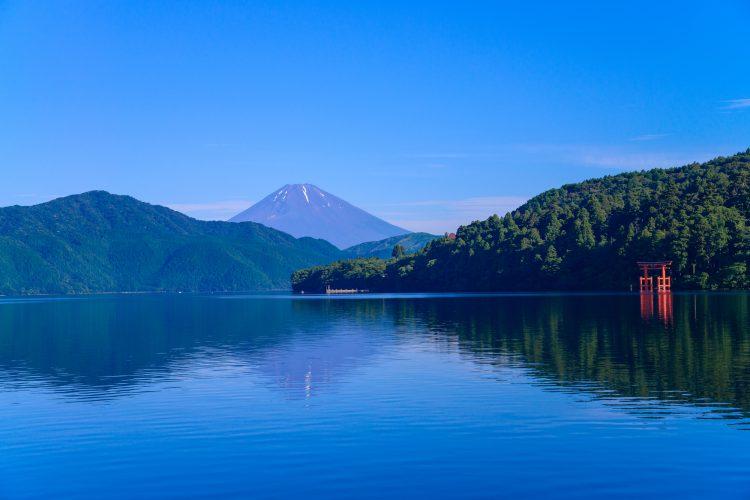 芦ノ湖リゾートバイトで