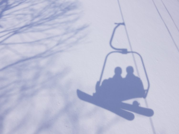スキー場出会いもあるバイト