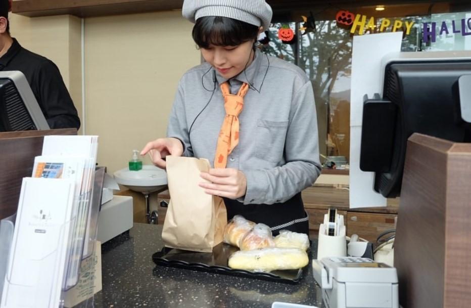 (神奈川県/箱根)英語を使う機会が多かったパン屋でのリゾートバイト