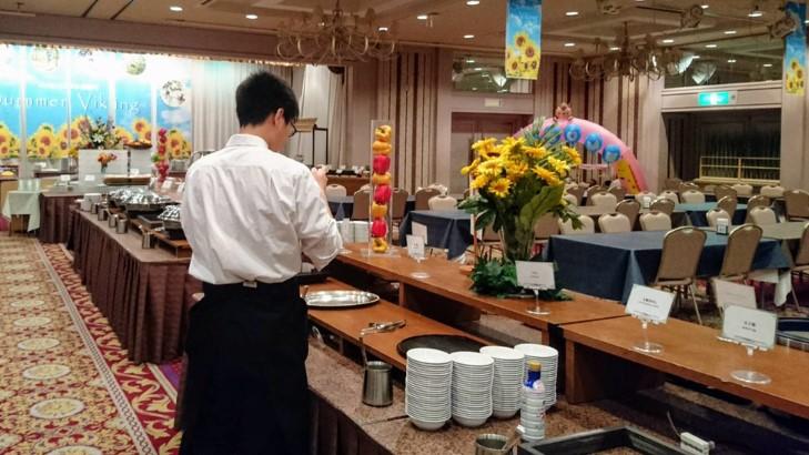 (福島県/猪苗代)仲間のおかげで頑張れたリゾートホテルのお仕事