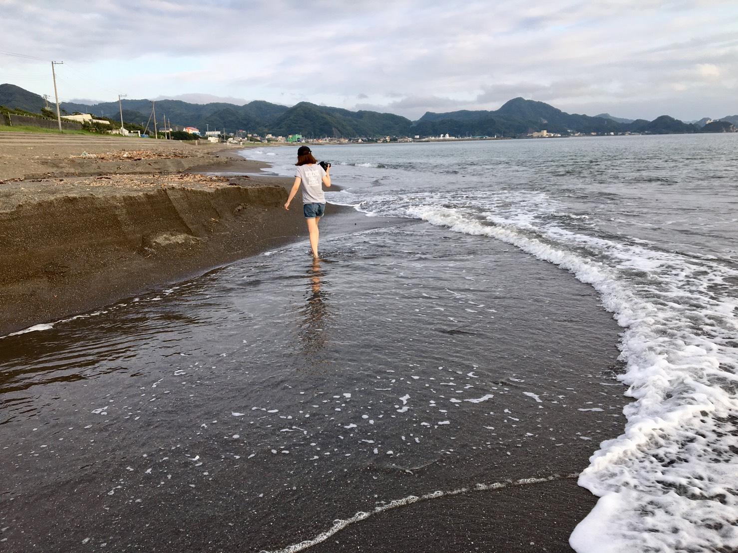 (千葉県/内房)留学のために短期集中で稼げるリゾートバイトをしました!