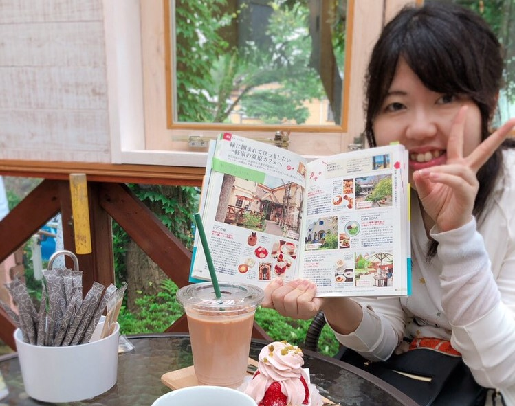 (静岡県/熱海)多くの人や景色との出会いを求めてリゾートバイトを始めました。
