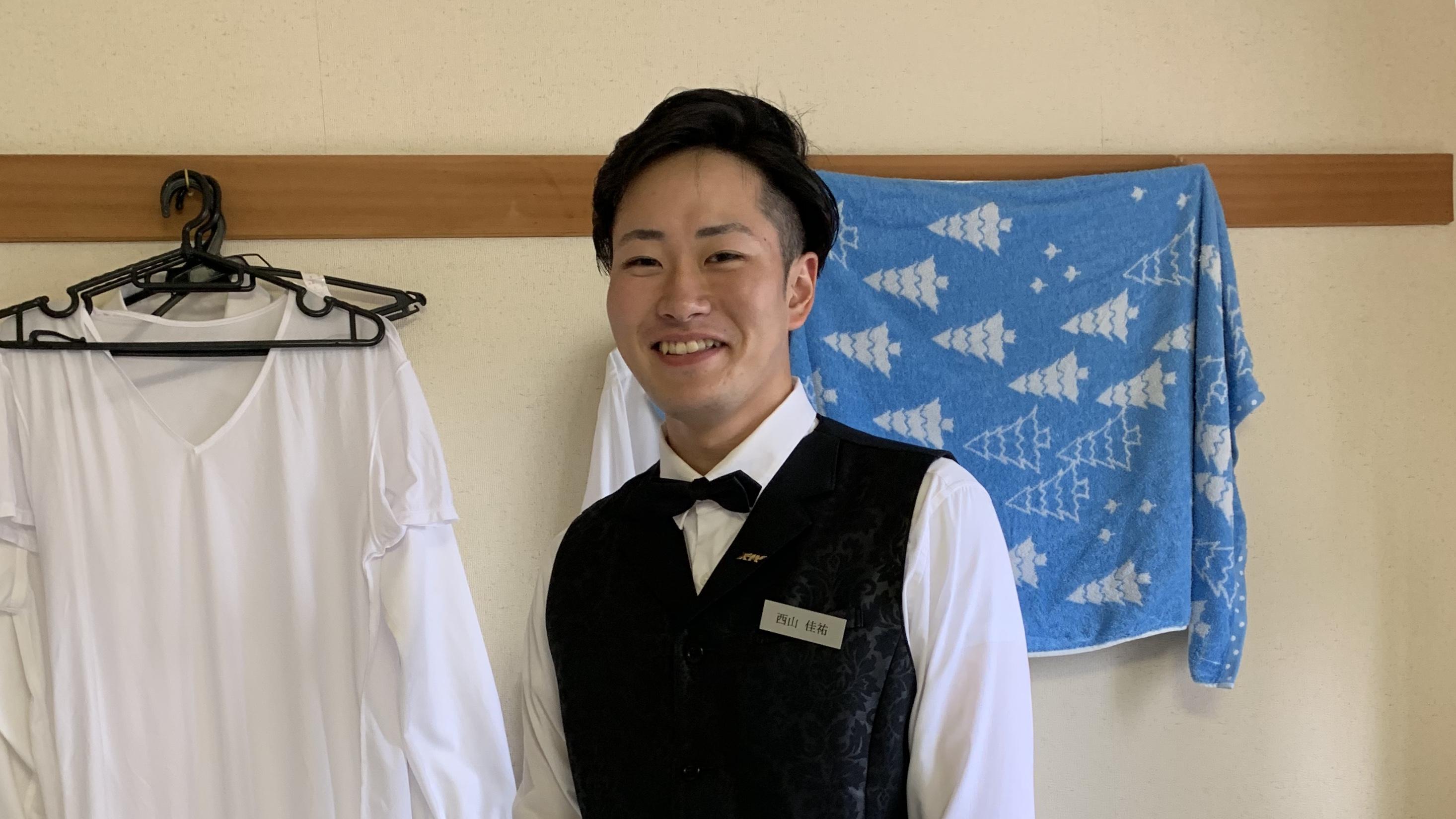 (山梨県/山中湖)多くのリゾートバイト求人から行きたい場所を選べました!