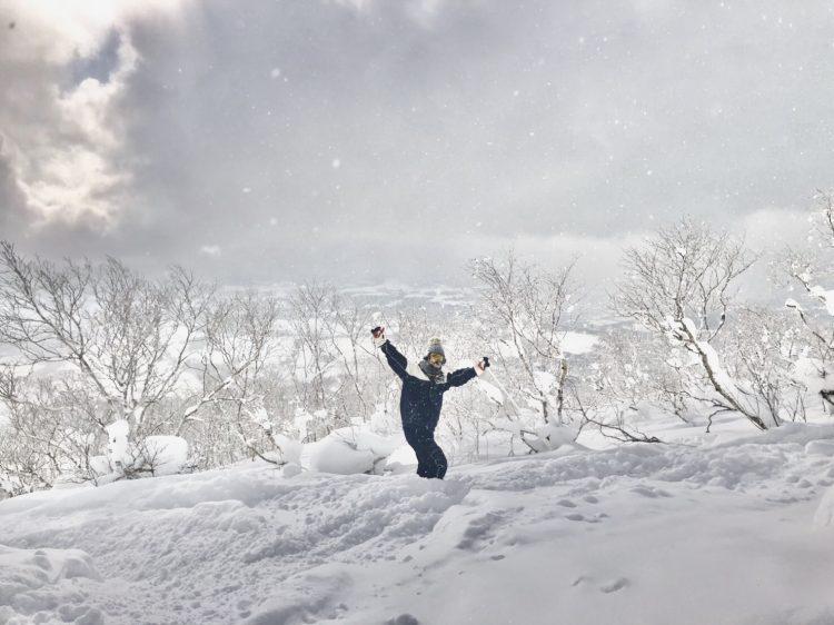 ニセコスキー場リゾートバイト