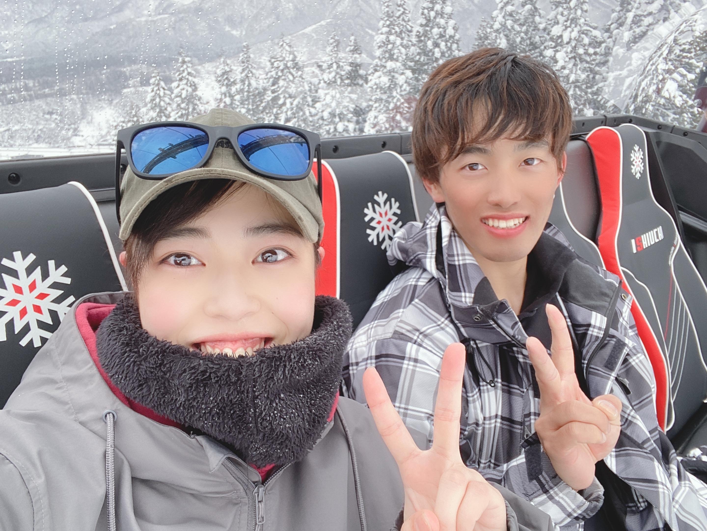 (新潟県/越後湯沢)無料リフト券でスノボを楽しんだスキー場バイト