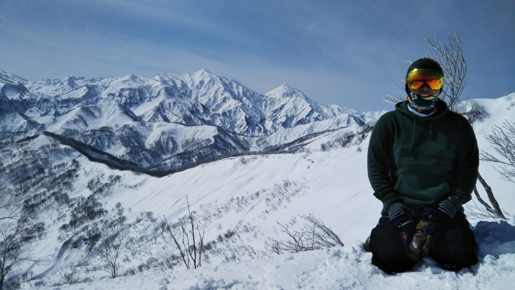 (新潟県/妙高高原)スノボを極めたくて始めたリフト券無料のスキー場バイト