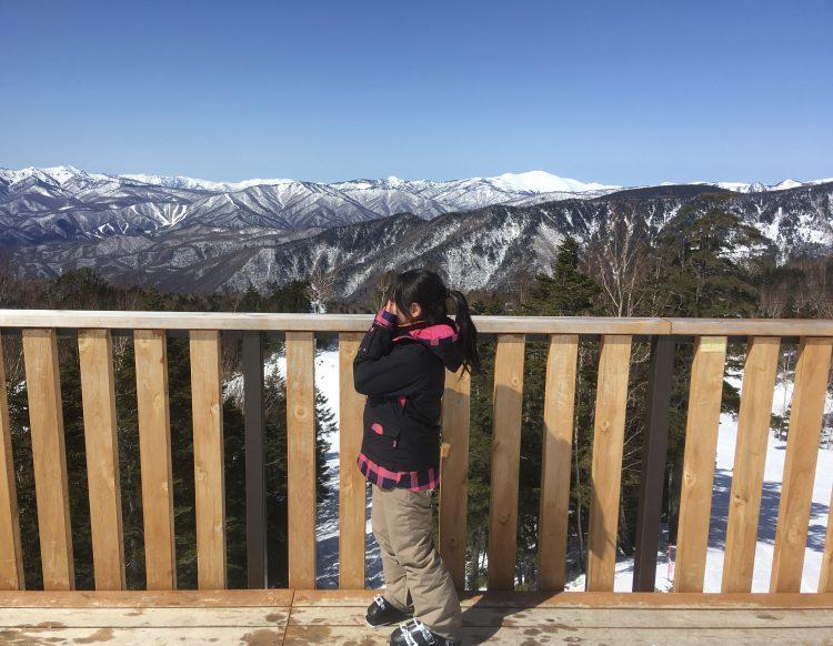スキー場バイト 群馬県