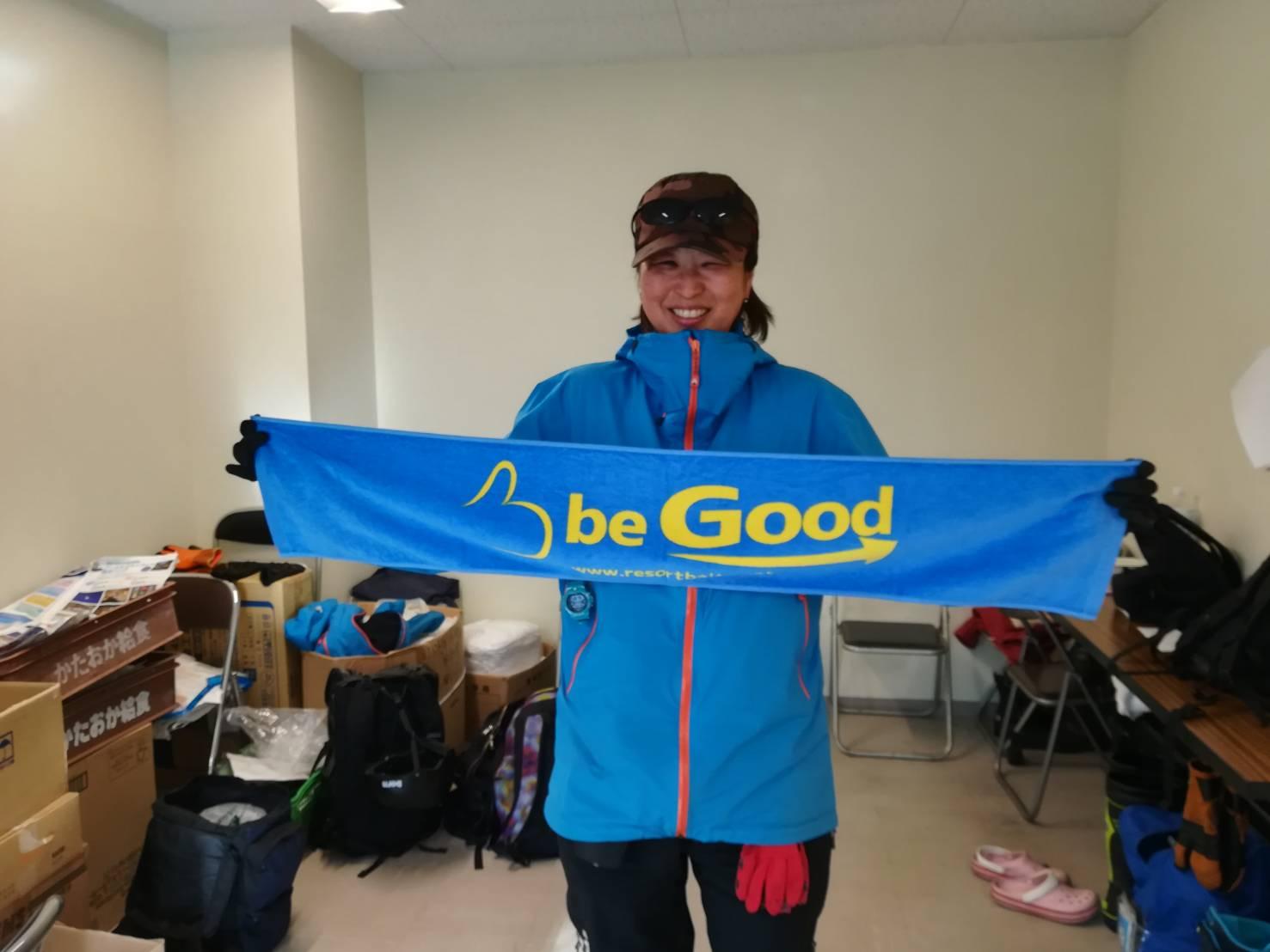 (新潟県/妙高高原)旅行では味わえない経験も出来た住み込みのスキー場バイト